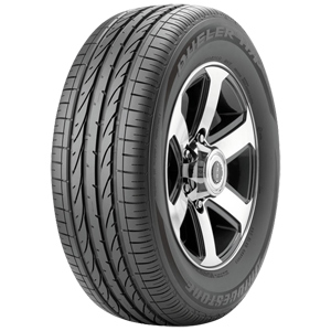 Anvelopa vara 255/55/19 Bridgestone DuelerSport 111H