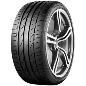 Anvelopa vara 275/35/20 Bridgestone S001 XL 102Y