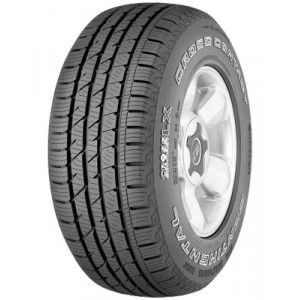 Anvelopa all seasons 215/70/16 Continental ContiCrossContact LX Sport 100H