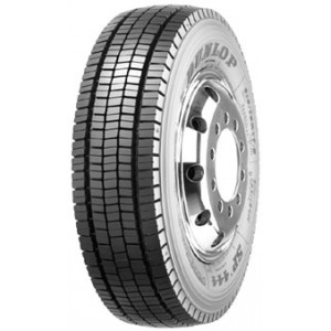 Anvelopa tractiune 205/75/17,5 Dunlop SP444 (MS) 124/122M