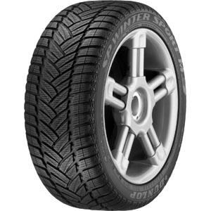 Anvelopa iarna 275/45/20 Dunlop Grandtrek WT M3 110V