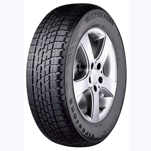 Anvelopa all seasons 155/80/13 Firestone Multiseason 79T