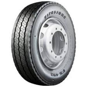 Anvelopa directie 275/70/22,5 Firestone FS492 152/150J
