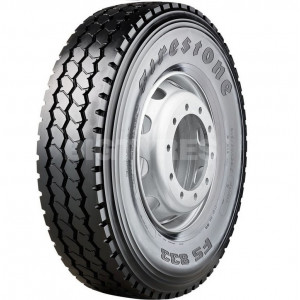Anvelopa directie 315/80/22,5 Firestone FS833 On/Off (MS) 156/150K