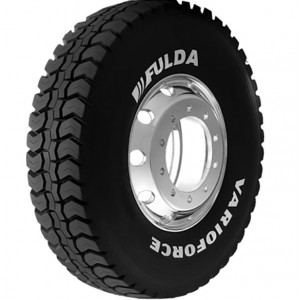 Anvelopa tractiune 13//22,5 Fulda VarioForce (MS) On/Off 156/154G/K