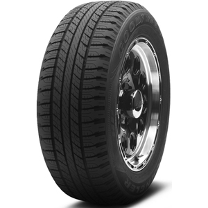 Anvelopa all seasons 255/65/17 GoodYear WranglerHP AllWeather 110T