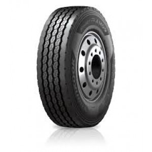 Anvelopa directie 315/80/22,5 Hankook AM09 On/Off (MS) 156/150K