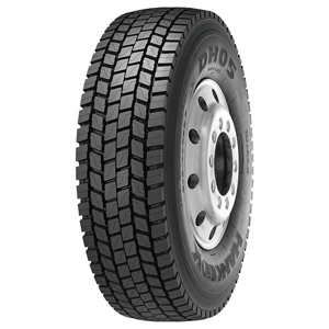 Anvelopa tractiune 315/80/22,5 Hankook DH05 (MS) 154/150M