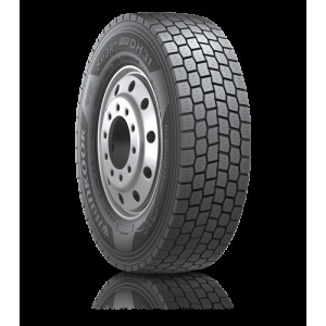 Anvelopa tractiune 315/80/22,5 Hankook DH31 (MS) 156/150L