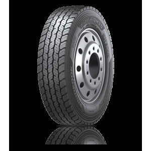 Anvelopa tractiune 205/75/17,5 Hankook DH35 (MS) 124/122M