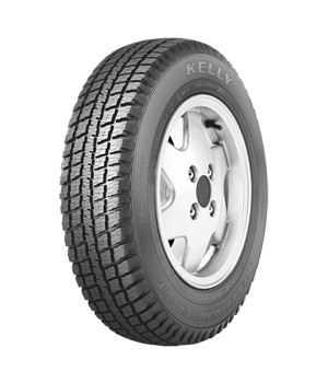 Anvelopa iarna 155/80/13 Kelly WinterST - made by GoodYear 79T