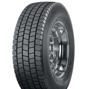 Anvelopa tractiune 295/80/22,5 Kelly Armorsteel KDM+ (MS) - made by GoodYear 152/148M