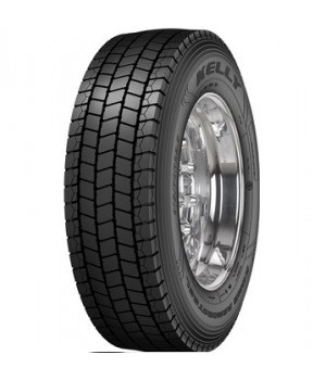 Anvelopa tractiune 315/70/22,5 Kelly Armorsteel KDM2 (MS) - made by GoodYear 154/152L/M