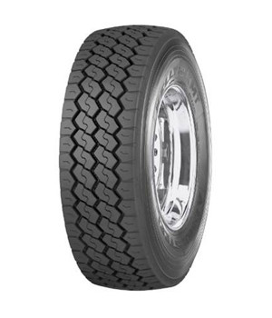 Anvelopa trailer 385/65/22,5 Kelly Armorsteel KMT On/Off (MS) - made by GoodYear 160/158J/K