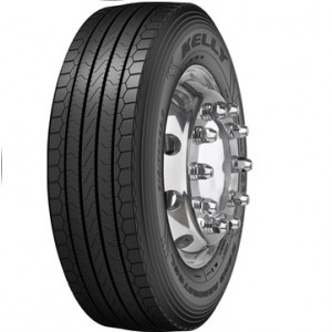 Anvelopa directie 315/80/22,5 Kelly Armorsteel KSM2 (MS) - made by GoodYear 156/154L/M