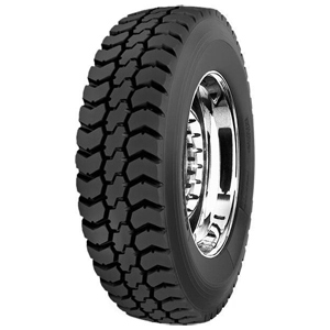 Anvelopa tractiune 13//22,5 Kelly Armorsteel MSD On/Off (MS) - made by GoodYear 156/150K