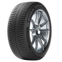 Anvelopa all seasons 205/55/16 Michelin CrossClimate+ M+S 91H