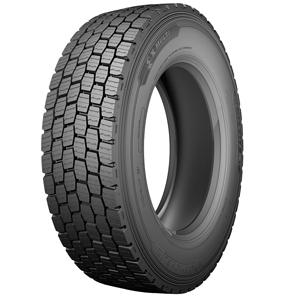 Anvelopa tractiune 215/75/17,5 Michelin X Multi D (MS) 126/124M