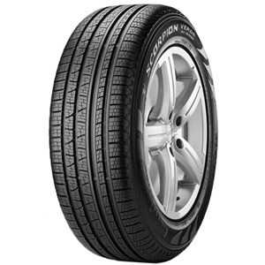 Anvelopa all seasons 235/65/17 Pirelli Scorpion Verde A/S - 555 RON  / bucata